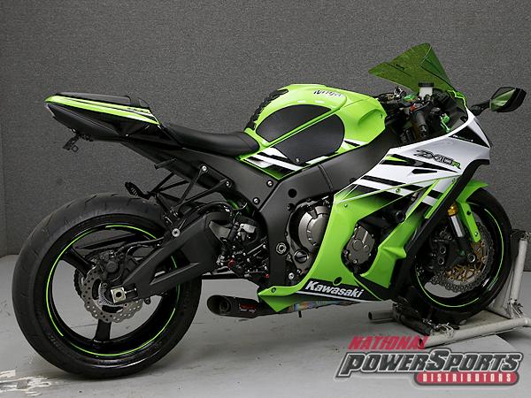 /07//noir//argent/é Mesh/ /Hugger Kawasaki ZX10-R 06/