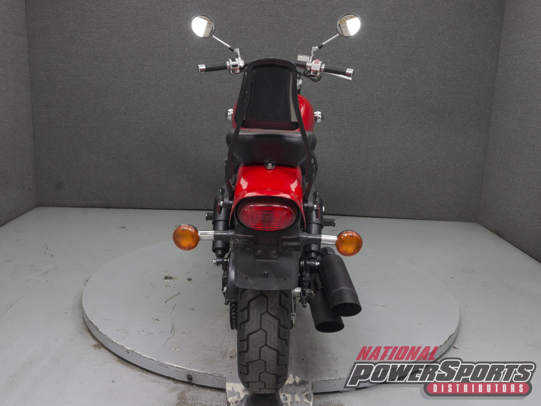 39/kw /Ölfilter HIFLOFILTRO f/ür Suzuki VZ 800/Marauder Y AF1112/2000/53/PS