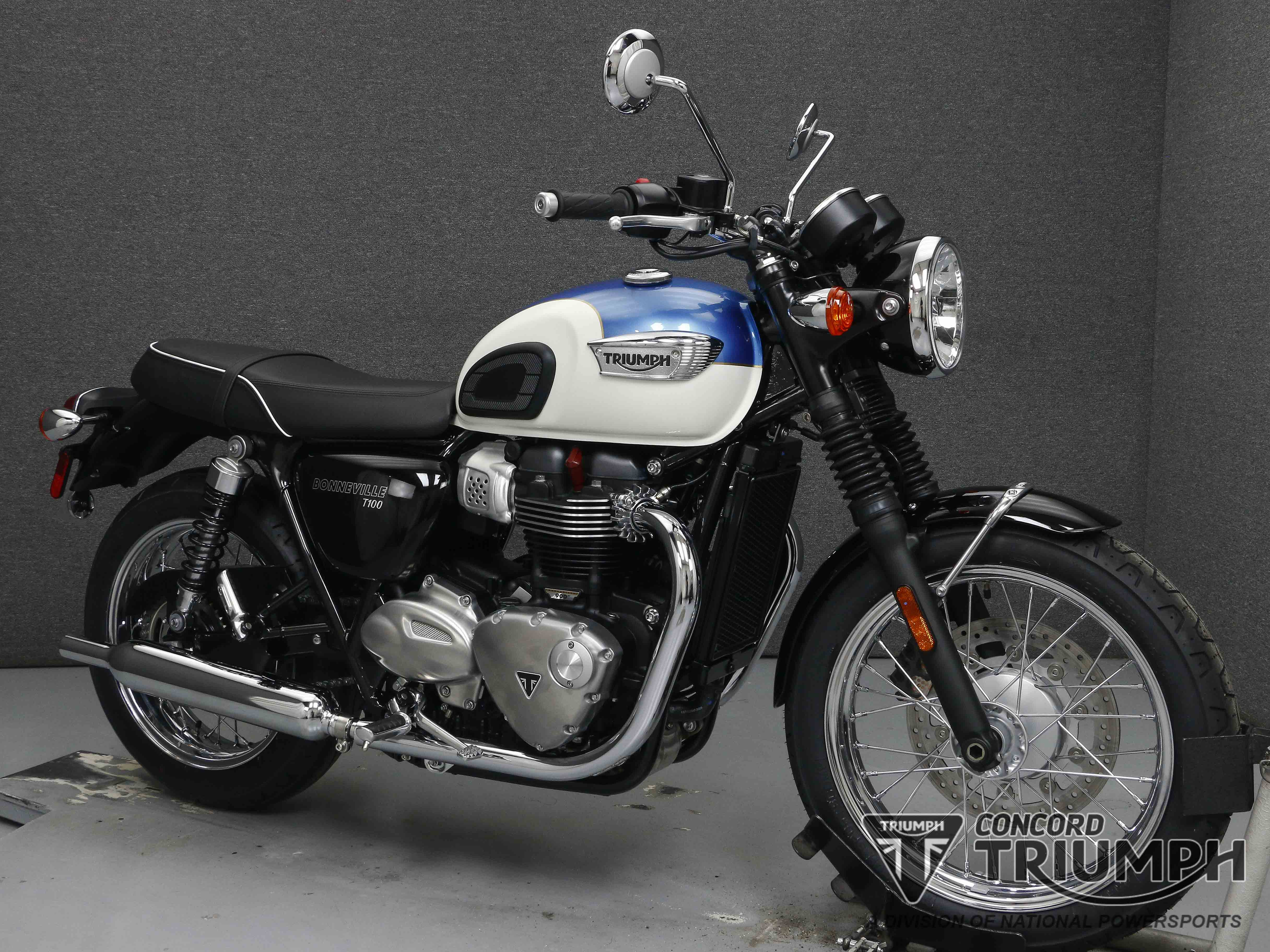 National Powersports Distributors Bob Honda Shadow Motorcycle 10900 8999