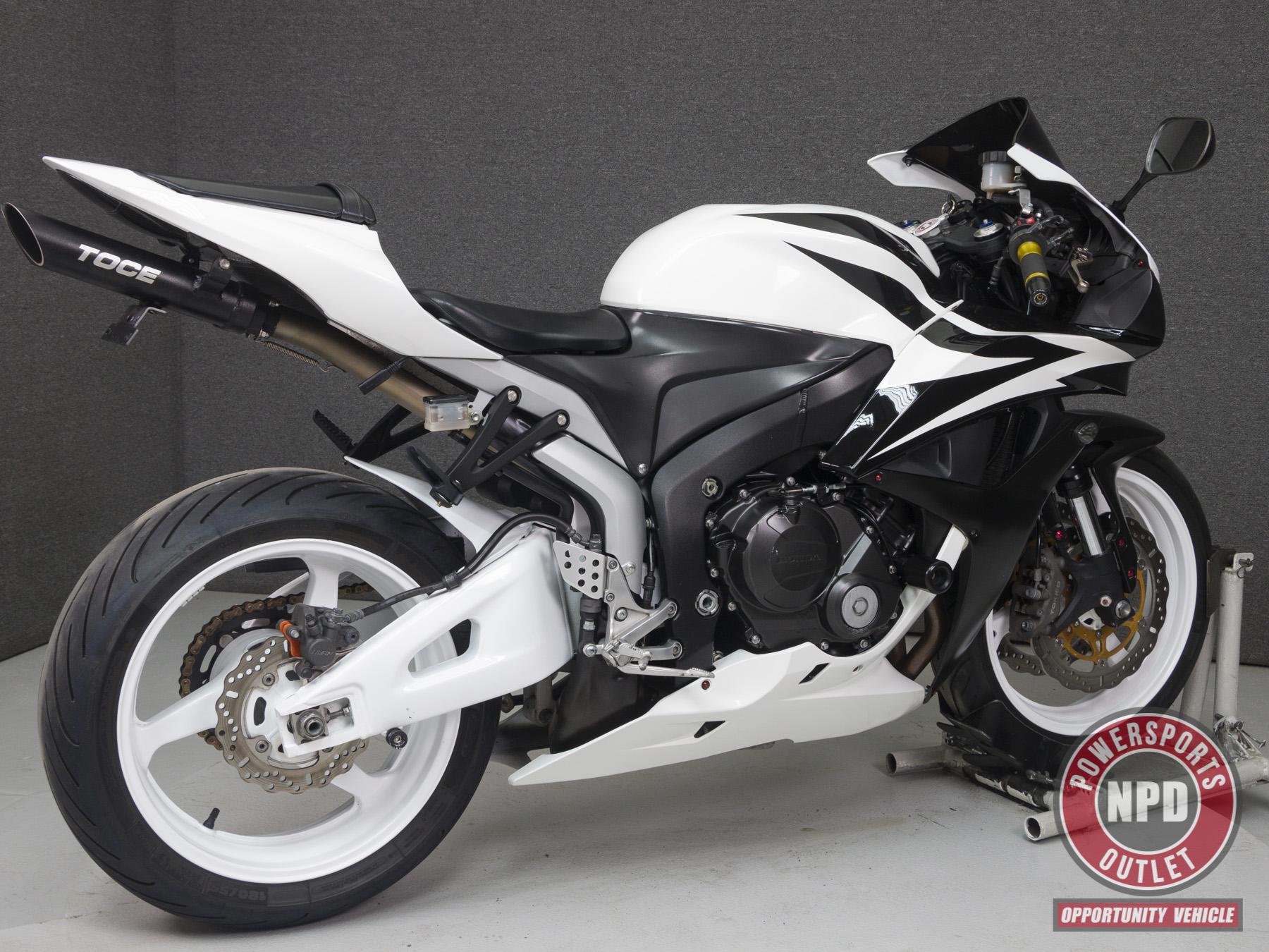 2007-2013 Original K/&N /™lfilter fr CBR 600RR Bj